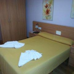 Hotel Restaurante Pizzeria ABC Стандартный номер с различными типами кроватей