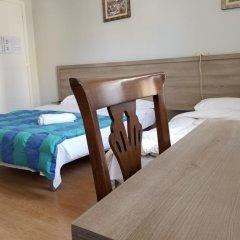 Hotel London комната для гостей фото 5