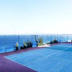 Sunshine Hotel And Spa Корфу спортивное сооружение