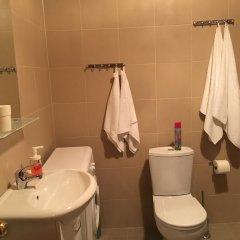 Гостиница Bolshaya Volga ванная