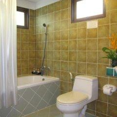 Отель Anahata Resort Samui (Old The Lipa Lovely) 3* Улучшенный номер с различными типами кроватей