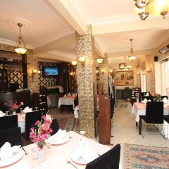 Отель My Home Sultanahmet Стамбул питание