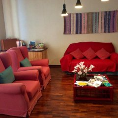 Отель Villa Giuditta Монтекассино комната для гостей фото 2