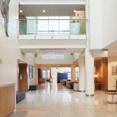 Отель Crowne Plaza Birmingham NEC интерьер отеля