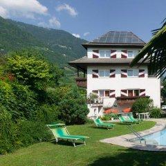 Отель Pension Angergut Лана детские мероприятия фото 2