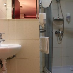 Дизайн-отель Шампань Номер Комфорт фото 7