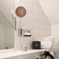 Отель Arthotel ANA Katharina 3* Стандартный номер с различными типами кроватей фото 7