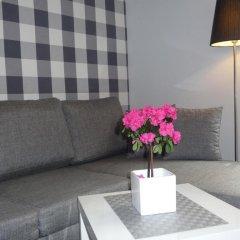 Отель Gdański Apartament комната для гостей фото 2