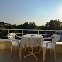 Отель Aycan Otel Erdek Мармара балкон