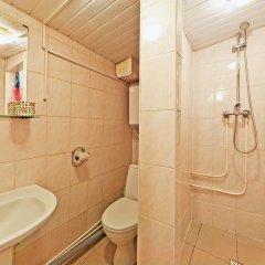Мини-Отель RedVill ванная