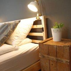 Отель The Bed and Breakfast 3* Стандартный номер с различными типами кроватей (общая ванная комната) фото 19