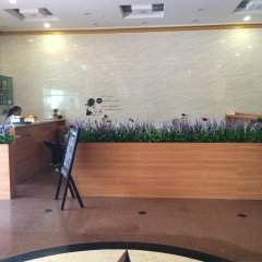 Shenzhen Sunisland Holiday Hotel Шэньчжэнь интерьер отеля фото 2