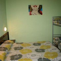 Отель Pensión Sea of Clouds Стандартный номер с различными типами кроватей фото 3