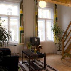Апартаменты Gazpacho Apartment комната для гостей фото 2