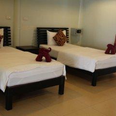 Отель Naiyang Seaview Place 2* Стандартный номер с 2 отдельными кроватями фото 5