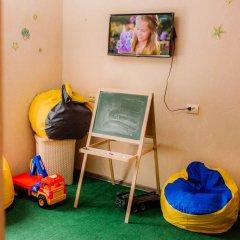Гостиница Paradis Inn детские мероприятия фото 2