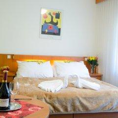 Inos Hotel 3* Полулюкс с различными типами кроватей фото 2