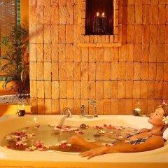 Отель Mangosteen Ayurveda & Wellness Resort 4* Улучшенный номер с двуспальной кроватью фото 5