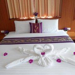 Отель Suksan Patong Place Guesthouse комната для гостей фото 5