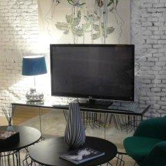 Отель Apartamentos Manzana интерьер отеля