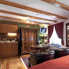 Отель Villa Marul 4* Студия с различными типами кроватей фото 5