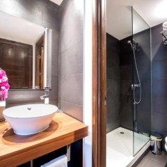 Отель Madrid Rental Flats ванная фото 2