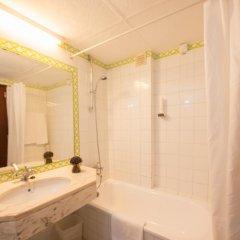 Amazonia Lisboa Hotel 3* Стандартный номер разные типы кроватей фото 2