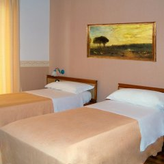Отель Ristorante Donato 3* Номер Делюкс фото 3