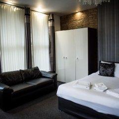 The Mitre Hotel 3* Представительский номер с двуспальной кроватью фото 6