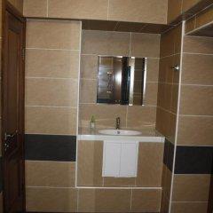 Гостиница Le Voyage ванная