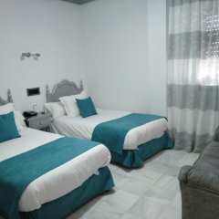 Hotel Dulcinea Альмендралехо комната для гостей фото 5
