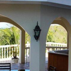 Отель Retreat Guest House Ямайка, Дискавери-Бей - отзывы, цены и фото номеров - забронировать отель Retreat Guest House онлайн питание фото 3