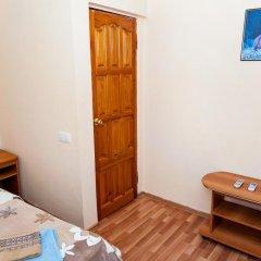 Гостевой Дом Маленькая Греция Стандартный номер с двуспальной кроватью фото 7