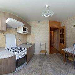 Гостиница Domumetro na Konkovo 3* Апартаменты с разными типами кроватей фото 10