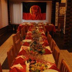 Гостиница Aivengo Villa питание