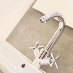 Отель Concha Beach Boutiques - SSHousing Испания, Сан-Себастьян - отзывы, цены и фото номеров - забронировать отель Concha Beach Boutiques - SSHousing онлайн ванная