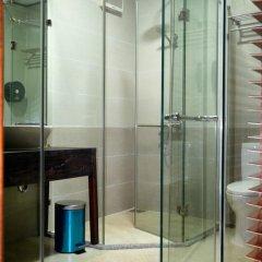 Отель Hoi An Phu Quoc Resort 3* Улучшенный номер с различными типами кроватей фото 8