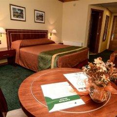 Hotel Diego de Almagro Puerto Montt 3* Стандартный номер с различными типами кроватей
