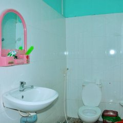 Отель Hai Anh Guesthouse Стандартный номер с двуспальной кроватью фото 5