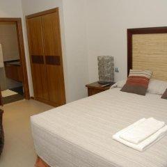 Отель Aparthotel Mil Cidades комната для гостей
