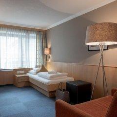 Отель TYROLERHOF Хохгургль комната для гостей фото 5