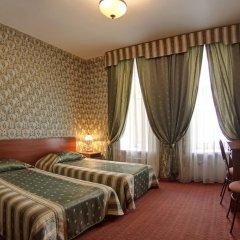 Гостиница Попов 3* Стандартный номер с различными типами кроватей фото 2
