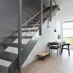 Отель Platinum Residence Qbik Люкс повышенной комфортности с различными типами кроватей фото 9