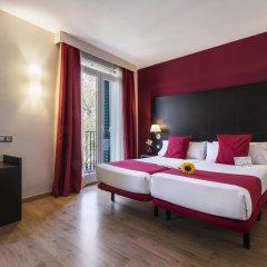 Oriente Atiram Hotel комната для гостей фото 12