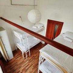 Hostel 5th Floor Кровать в общем номере с двухъярусными кроватями фото 5