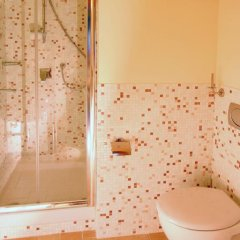 Отель Borgo Castel Savelli 2* Апартаменты с различными типами кроватей фото 9