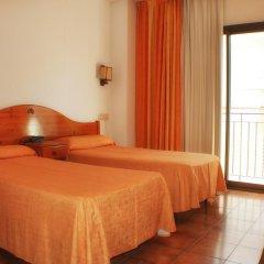 Отель Parc Испания, Курорт Росес - отзывы, цены и фото номеров - забронировать отель Parc онлайн комната для гостей фото 2