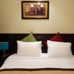 Travellers Hotel Apartment 2* Апартаменты с 2 отдельными кроватями фото 5