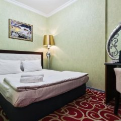 Мини-гостиница Вивьен 3* Люкс с разными типами кроватей фото 20