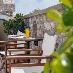 Отель Villa Margarita Греция, Остров Санторини - отзывы, цены и фото номеров - забронировать отель Villa Margarita онлайн фото 5